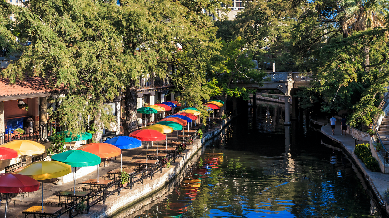 San Antonio Bars Are Opening Tomorrow In An Act Of Unity