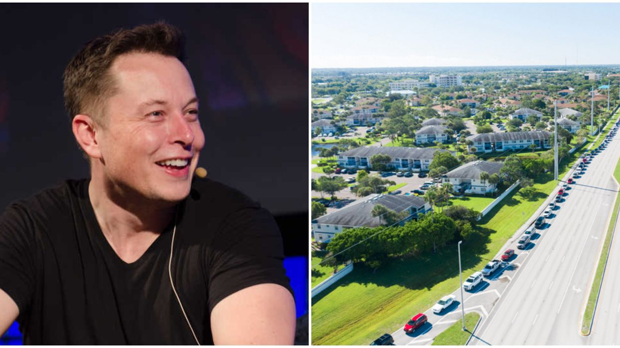 Elon Musk Moves Tesla To Florida Is A Possibility Mayor Oravec Hopes To See For His City