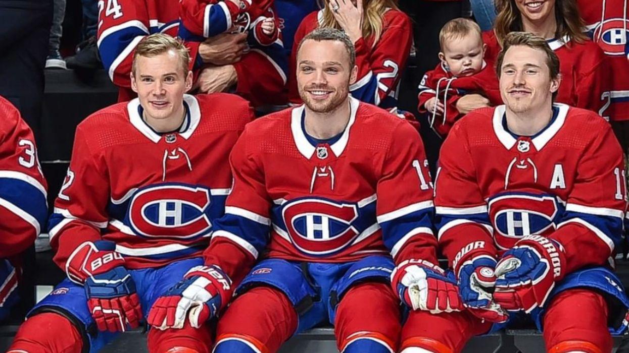 Les Canadiens de Montréal de retour au jeu cet été? Un scénario probable