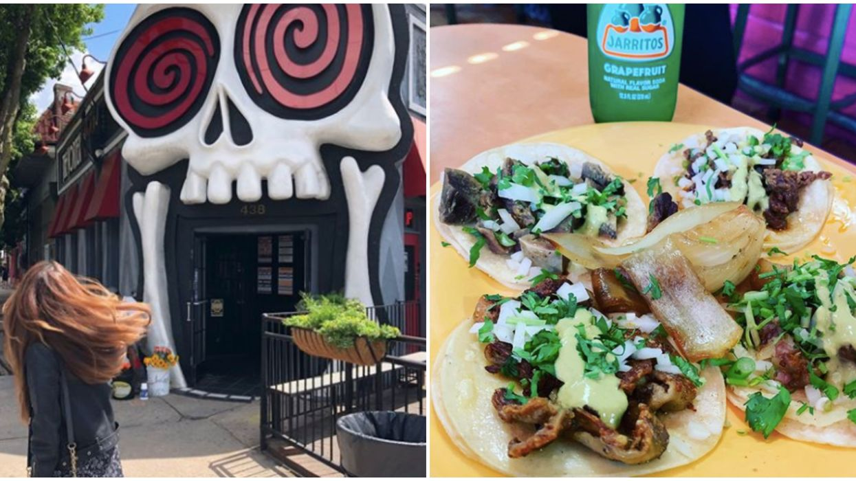 Open Atlanta Restaurants That Have Dining Rooms You Can Eat At Right Now