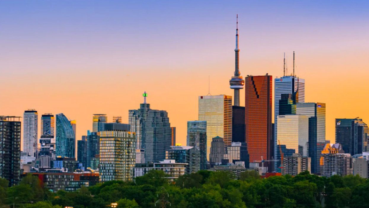 Toronto Summer Weather Is Finally Going To Stick Around For A While To Close Out May