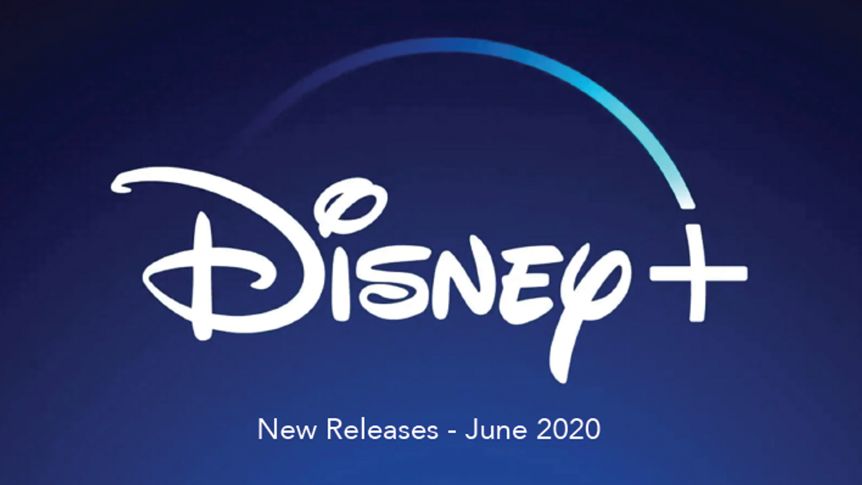It's that time again! We're inching closer to a new month which means the Disney+ June 2020 shows and movies were just announced and they bring a bunch of fresh content. From iconic throwbacks to thrilling docuseries, you'll have a couple dozen more reasons to hang out on your couch for days.