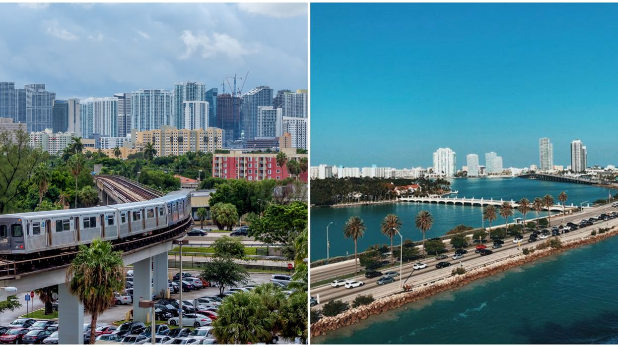Miami Beach Monorail Project Could Cost The Public Millions If Approved