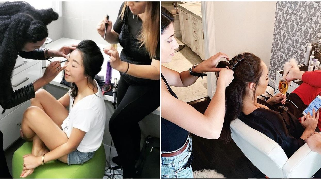 Glamsquad New Haircuts At Home Will Bring The Makeover To You In South Florida