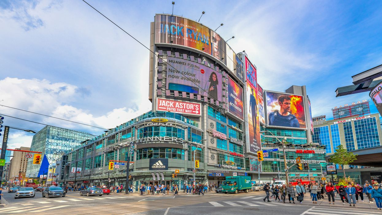 Canada Reopening Plan: How Stores Being Open Again Will Look In Each Province