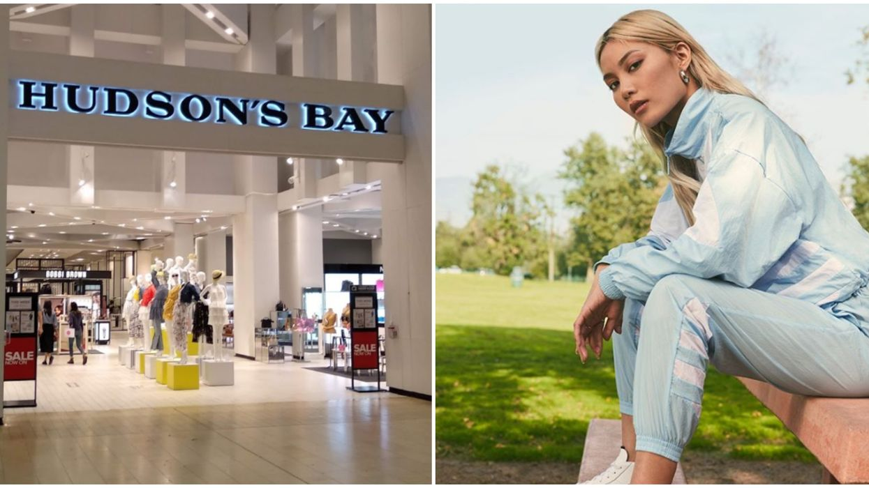 Hudson's Bay Is Finally Reopening Its Ontario Stores From Friday