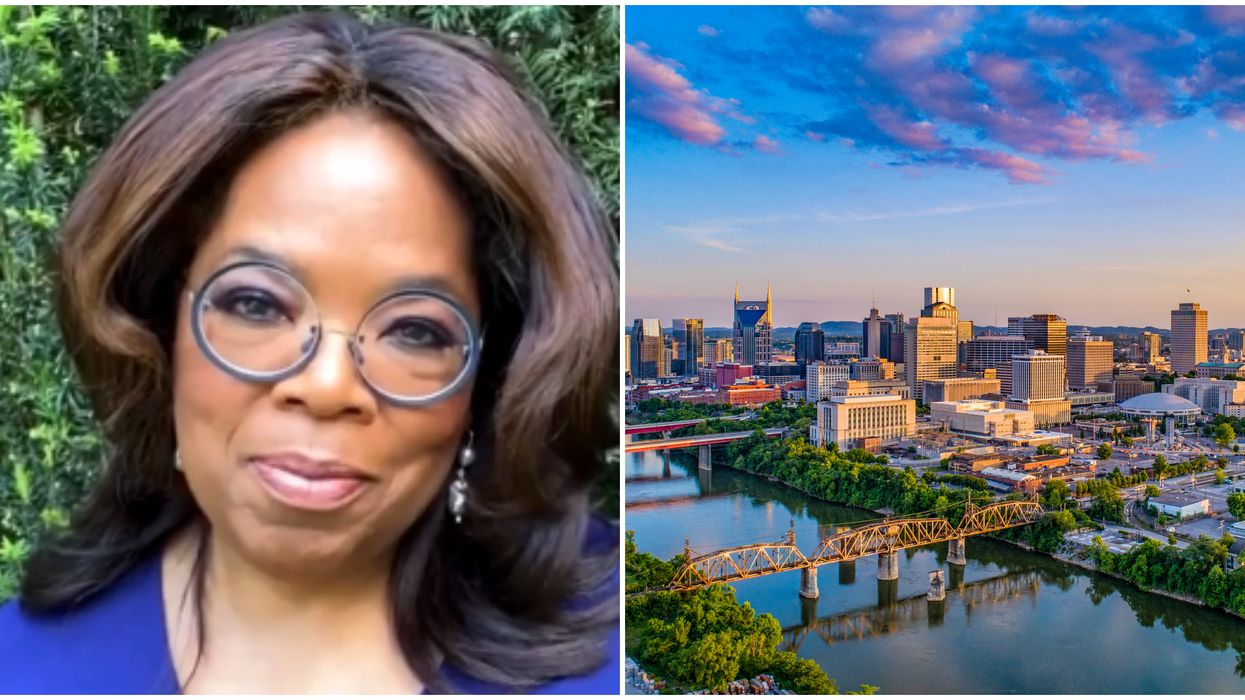 Oprah Winfrey Plans To Donate $12M For COVID-19 Relief