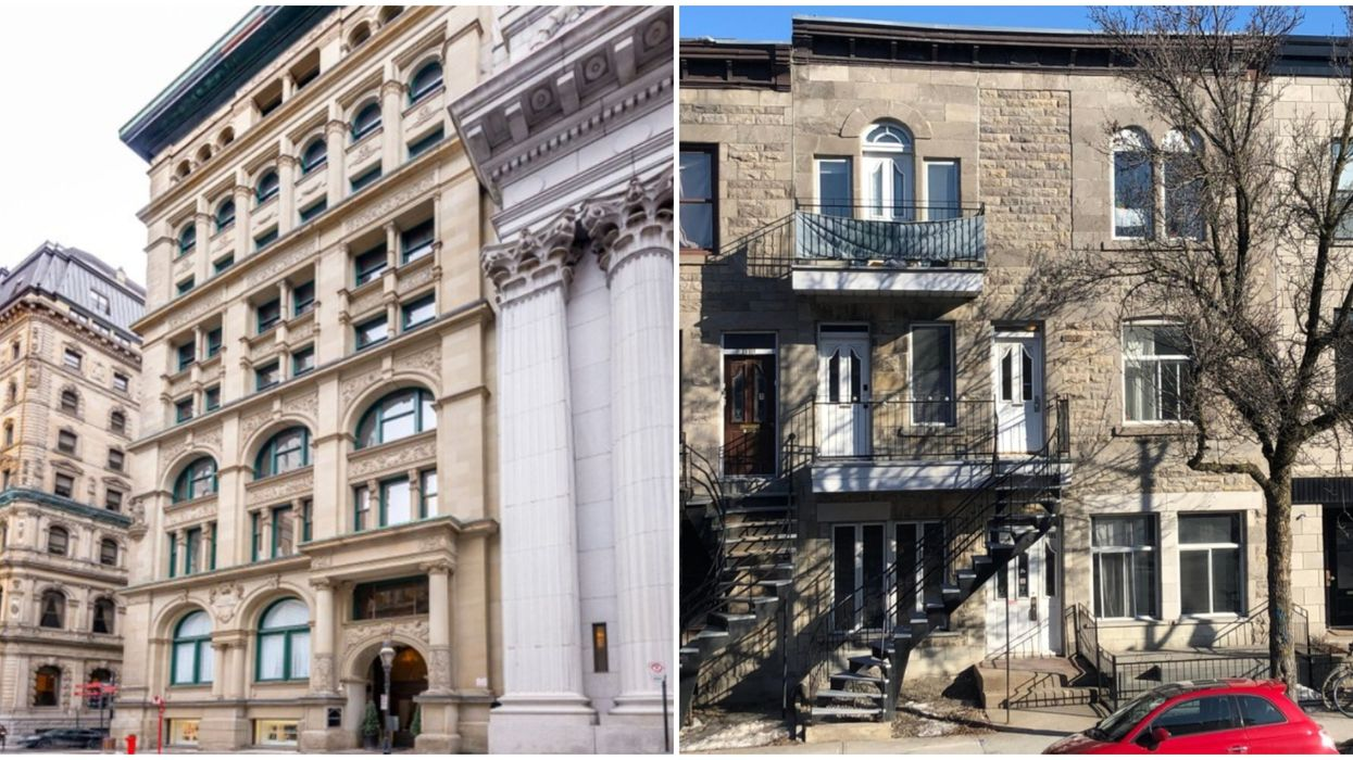 Loft à vendre : le plus cher VS le plus abordable à Montréal