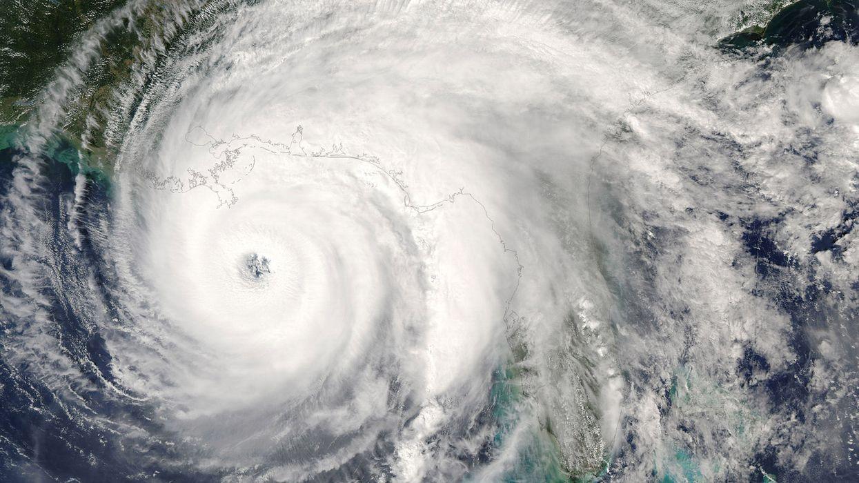 Canada Hurricane Season Will Be Above Average So People Should Prepare