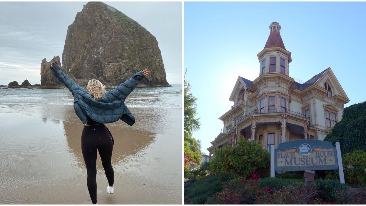 7 Goonies Film Locations In Oregon Will Make You Feel Like A Kid Again