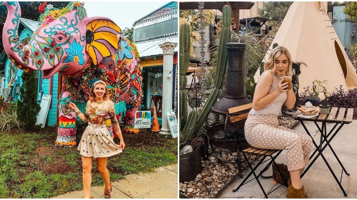8 Hidden Florida Gems That Are Total Hippie Hangouts