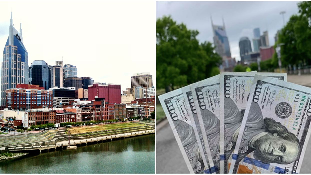 Tennessee Financial Assistance Applications For Emergency Funds Are Now Available