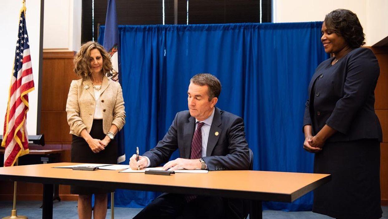 New Virginia Marijuana Law Decriminalizing Possession Will Go Into Effect This Summer