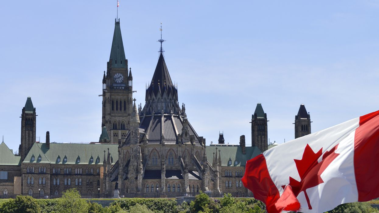 Canada Emergency Wage Subsidy Applications Submitted By Four Major Political Parties