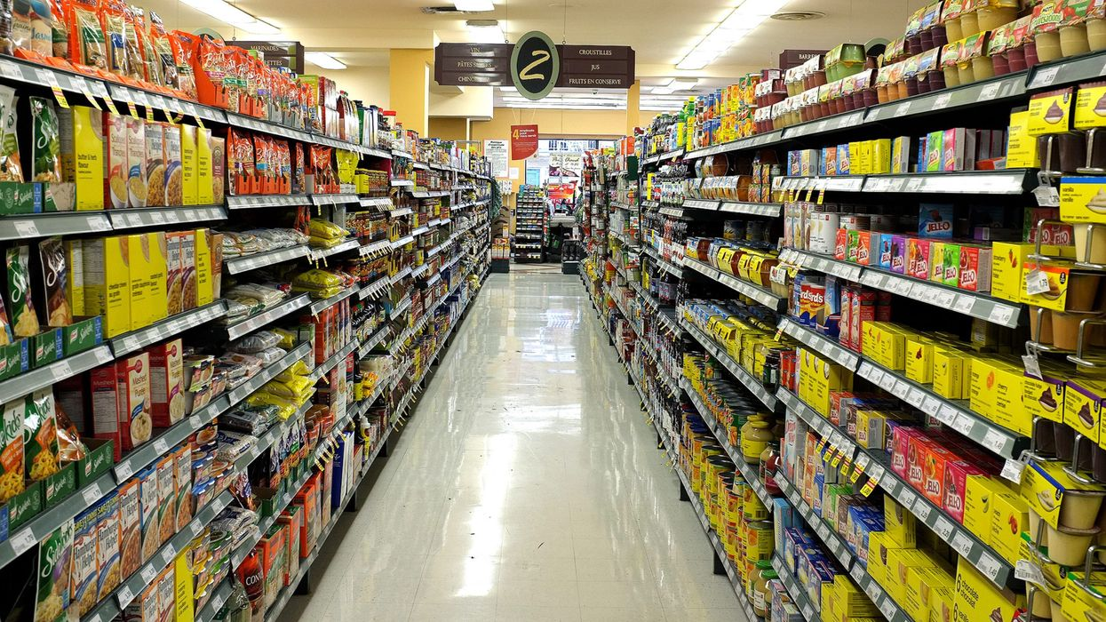 Les épiceries peuvent rouvrir le dimanche dès aujourd'hui au Québec