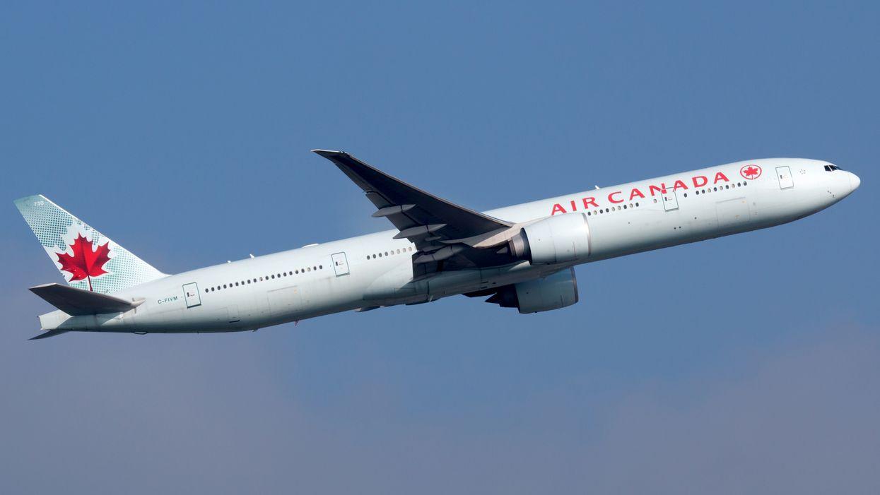 Air Canada élargit sa politique d'annulation et tu peux booker ton prochain voyage
