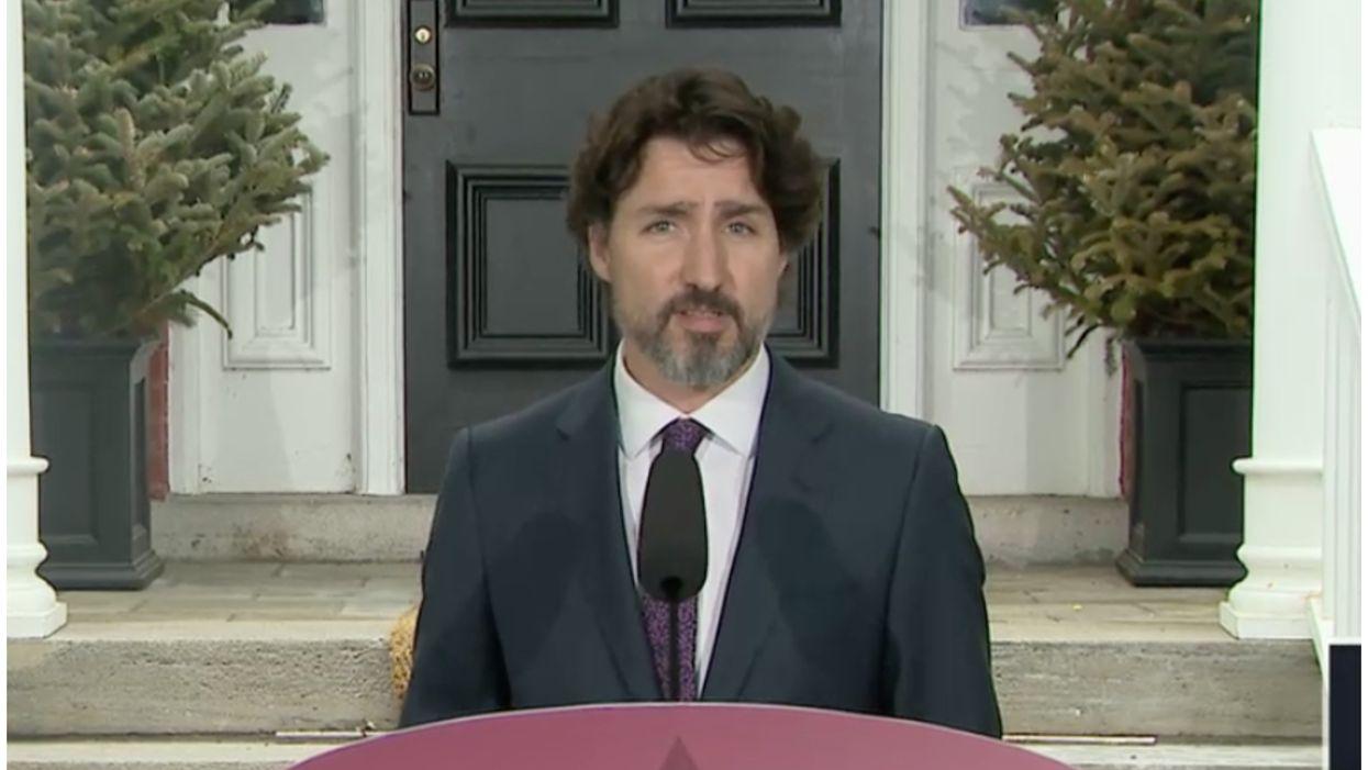 Justin Trudeau souhaite offrir 10 jours de congés de maladie payés aux Canadiens