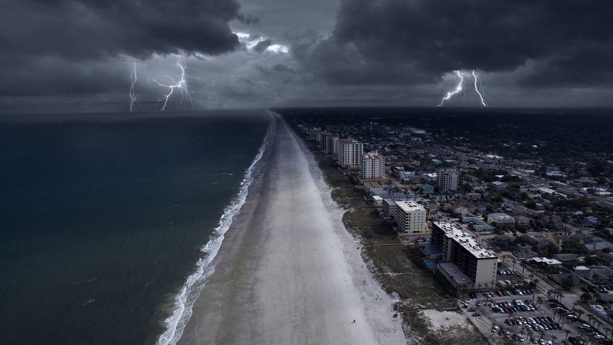 Florida Weather Rainfall & Humidity Will Feel Like The Amazon Rainforest This Week