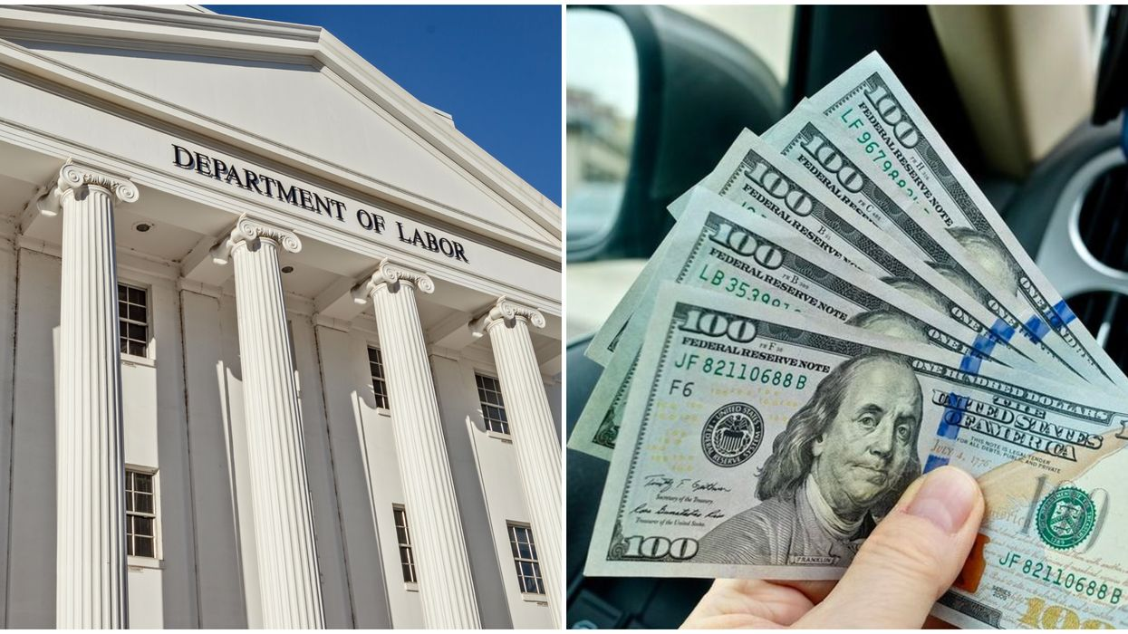 Florida Unemployment Benefits New Federal Program To Offer 13 More Weeks Of Monetary Aid