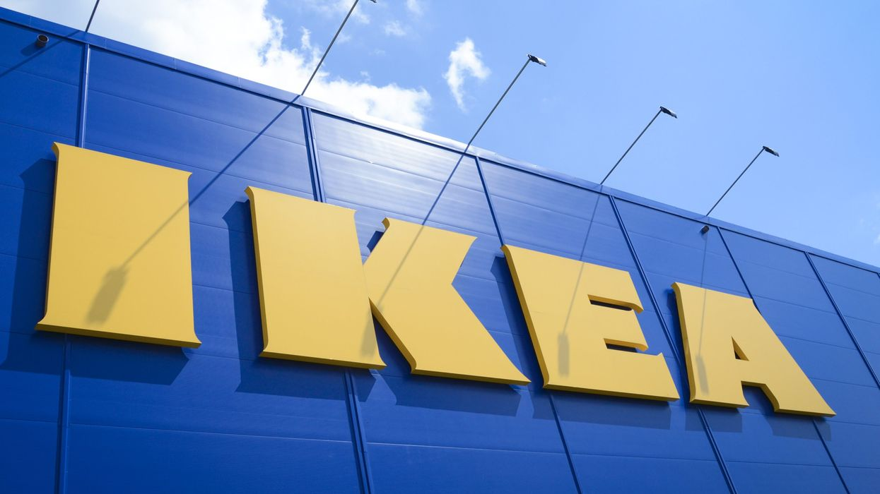 Les magasins IKEA de Montréal sont désormais ouverts