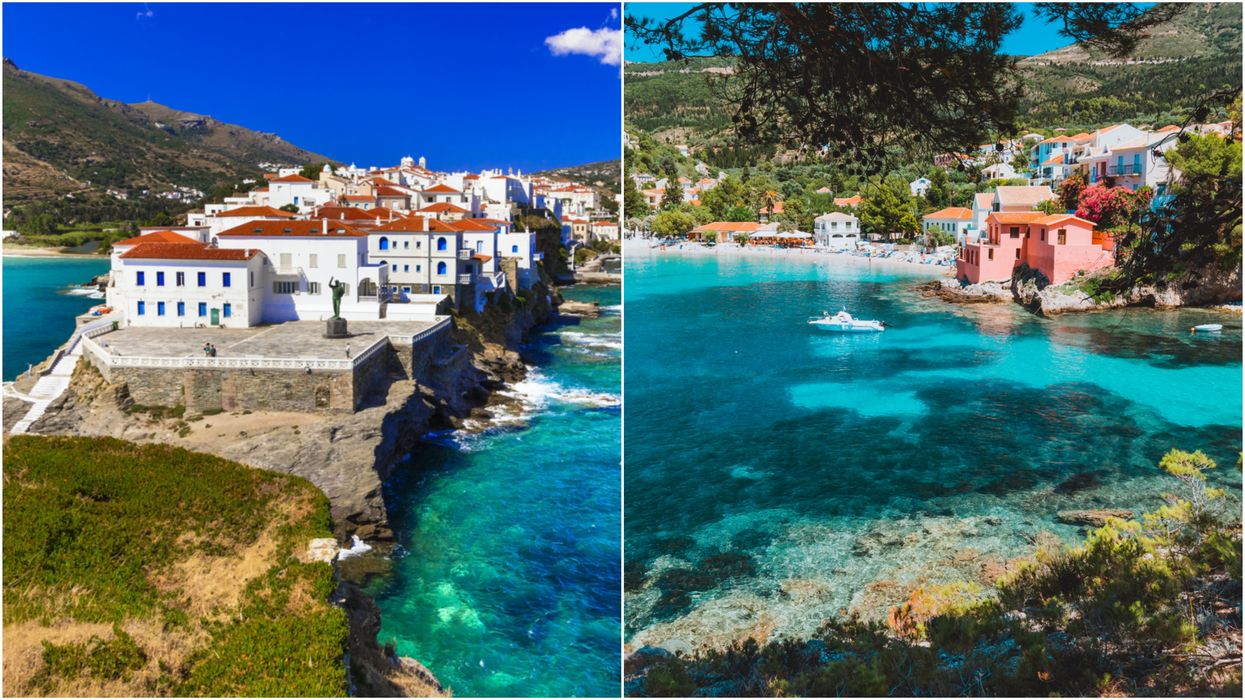 6 International Spots That Canadians Could Visit As Early As Summer 2020
