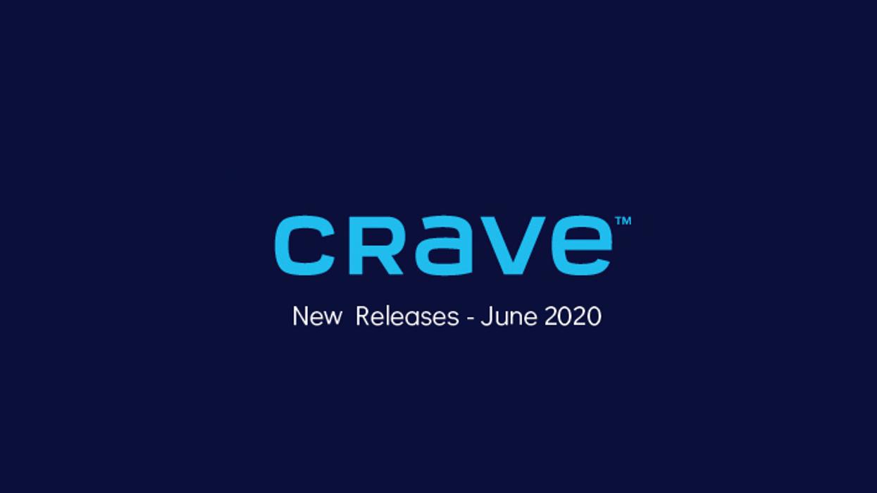Crave June 2020