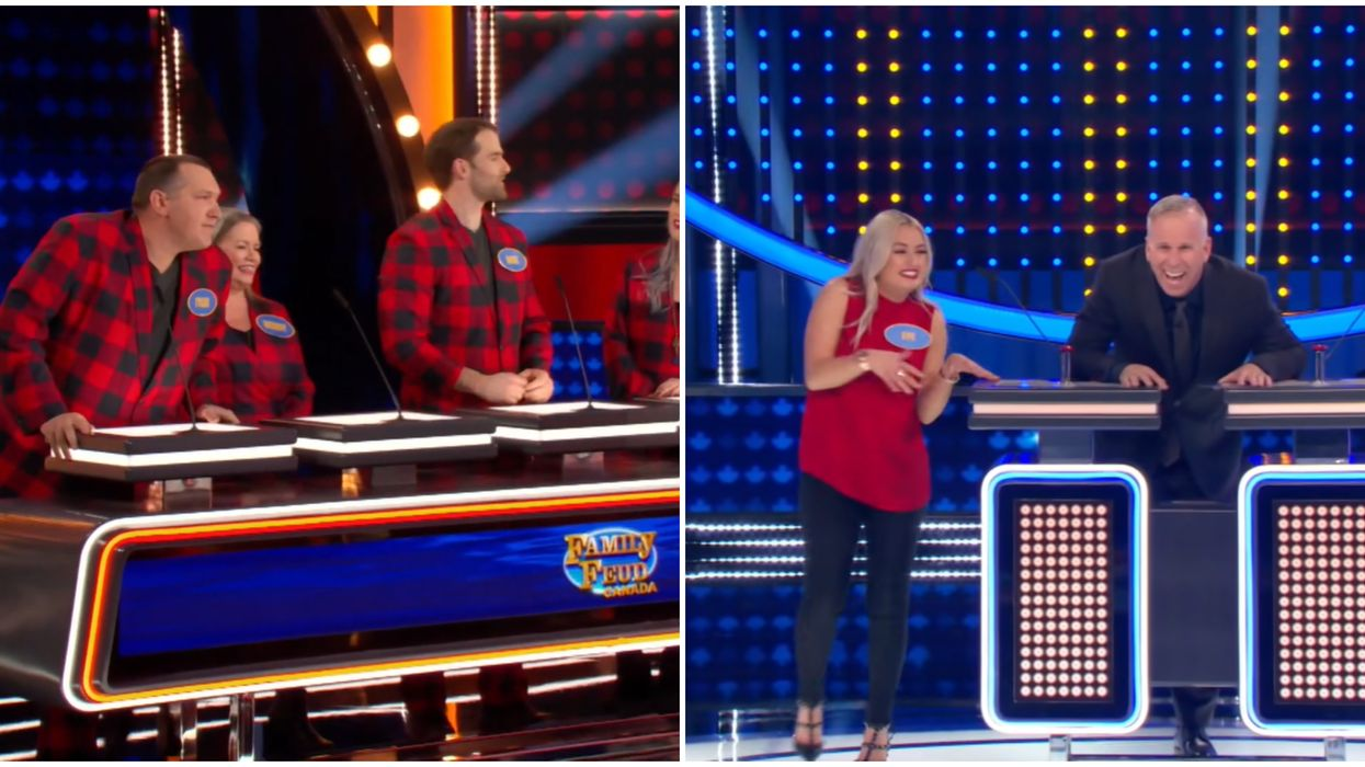 Family Feud Canada Audition Process Is Underway & Your Family Can Apply Now