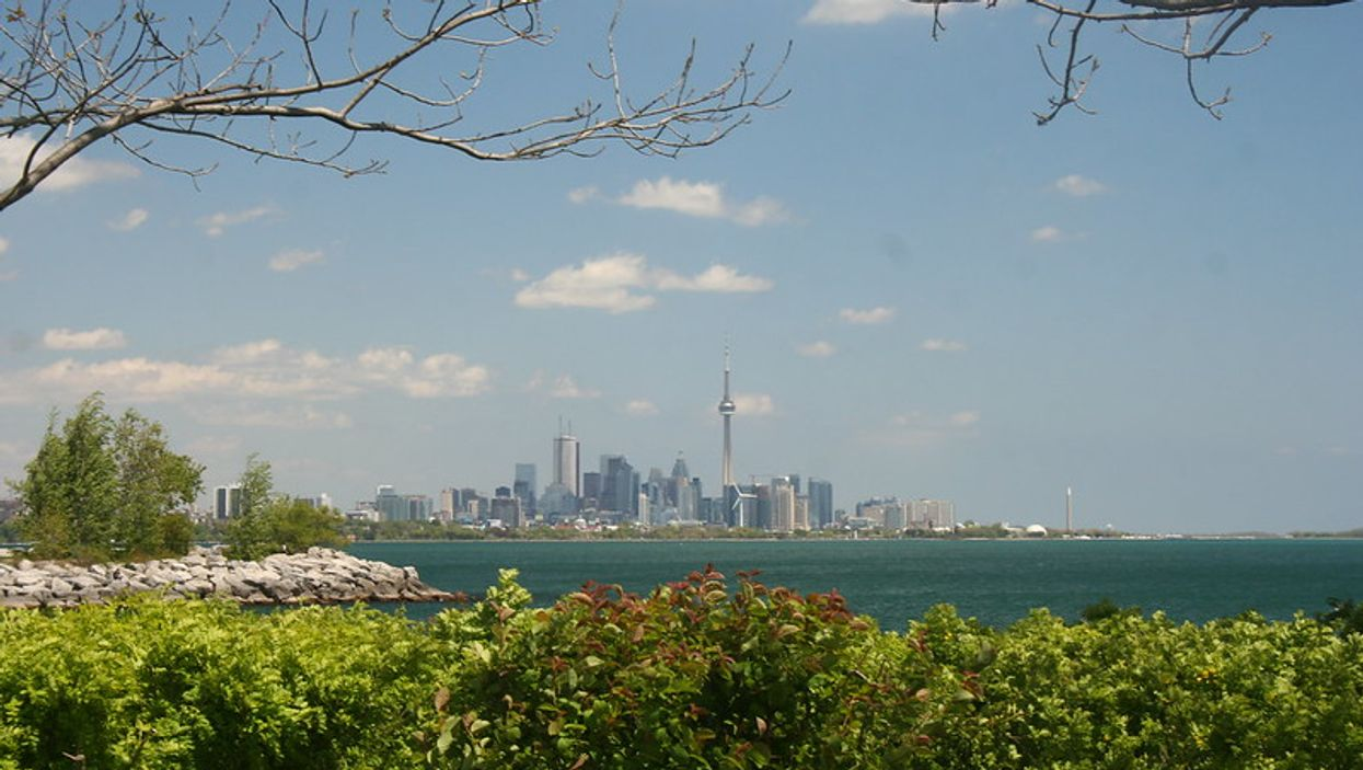 COVID-19 Hot Spots In Toronto Range From Scarborough To Etobicoke