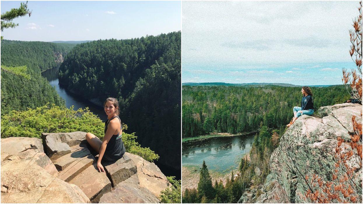 Easy & Enjoyable Hikes Near Ottawa Are Everywhere & The Views Are Breathtaking (PHOTOS)