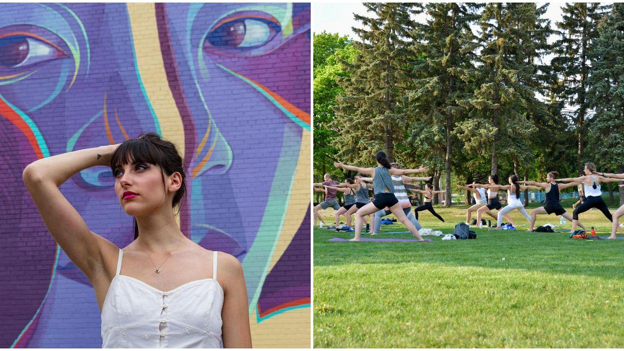 7 activités gratuites à faire en juin dans les environs de Montréal