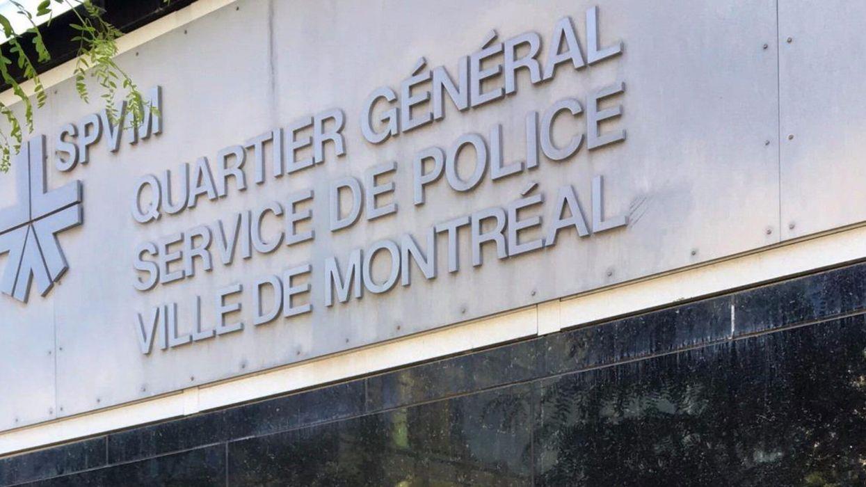 Manifestation à Montréal : Des milliers protestent contre la brutalité policière