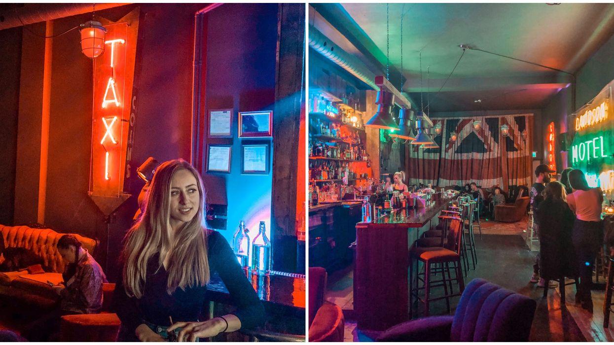 Toronto's Hush Hush Gelato Shop Has Its Own Private Disco This Summer