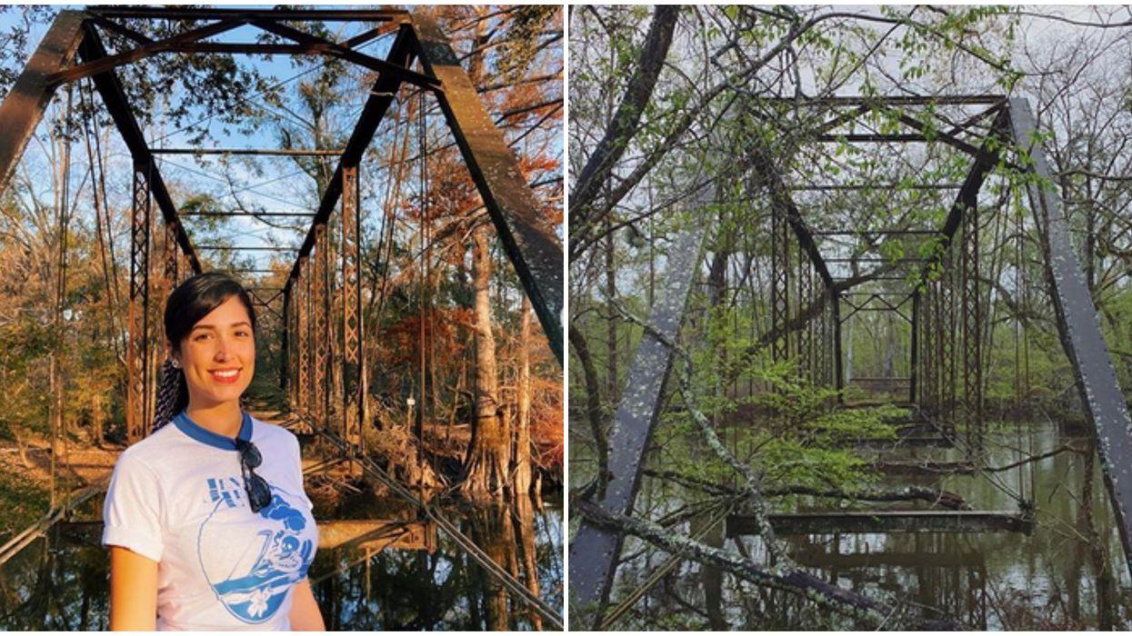 Haunted Destinations In Florida Bellamy Bridge May Unveil Spirits On Your Visit
