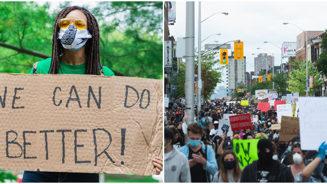 Black Organizations In Ontario You Can Support To Show Solidarity