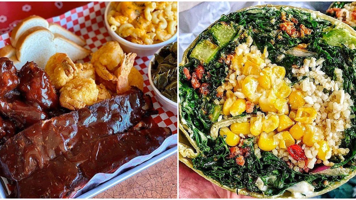 11 Black Owned Restaurants In Atlanta That Serve Up Delightfully Delicious Bites