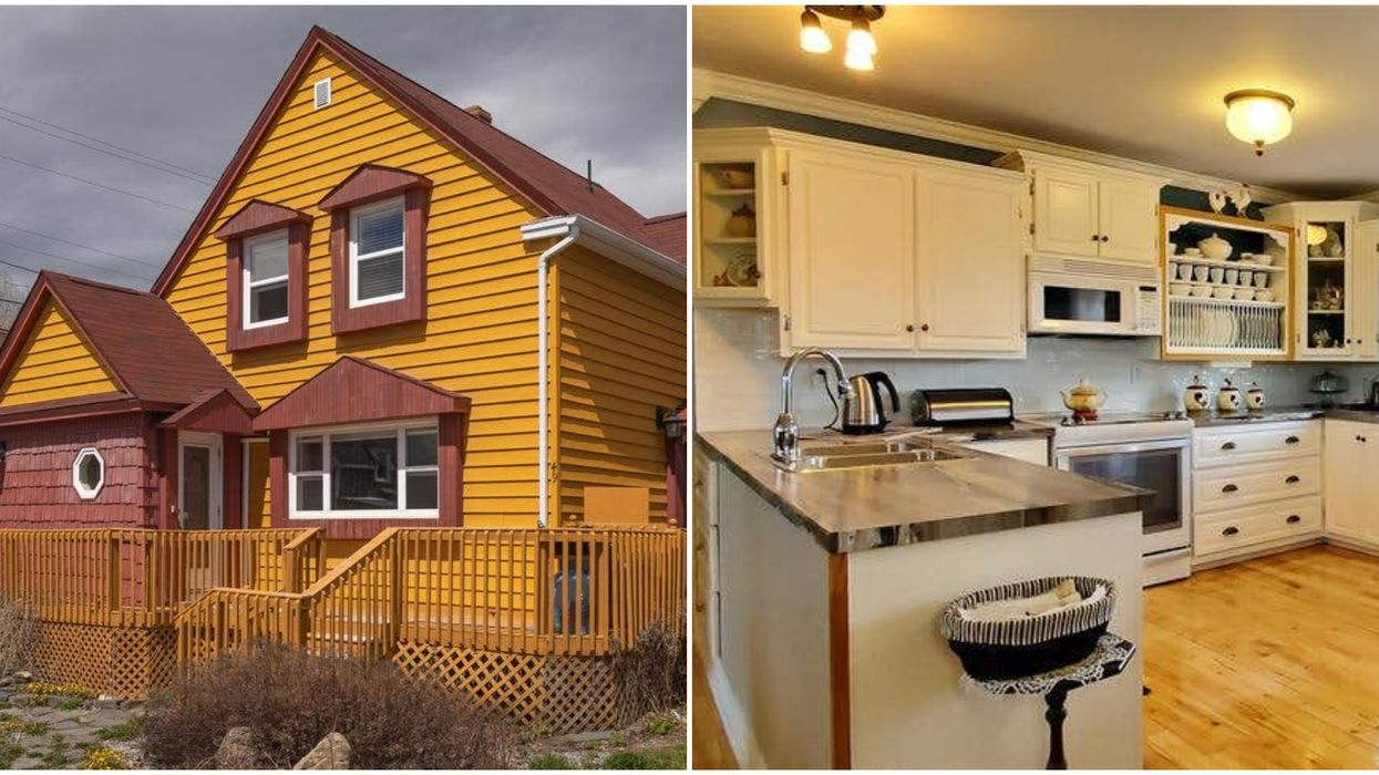 houses for sale in newfoundland