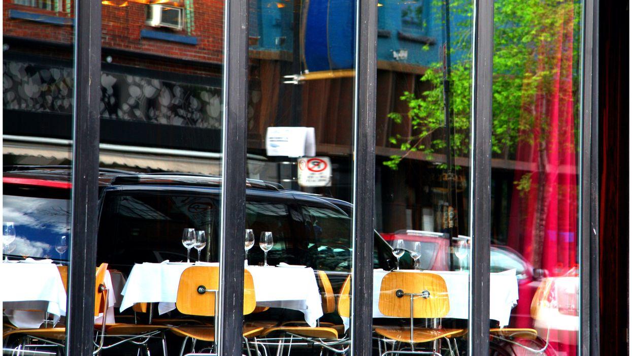 Le gouvernement du Québec confirme la réouverture des restaurants à Montréal