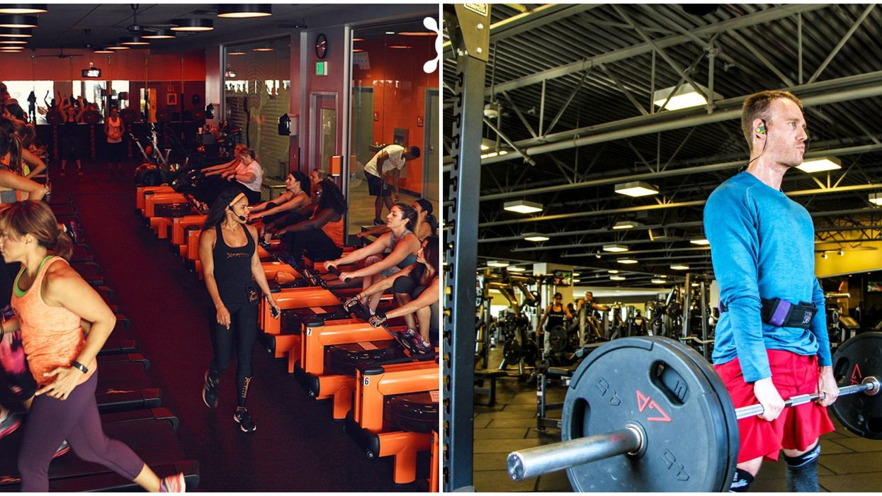 Miami Gyms Reopen Throughout The County As A Part Of Mayor Gimenez Recovery Plan