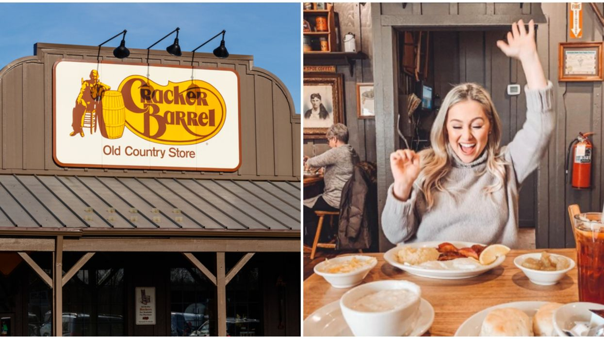 Cracker Barrels In Florida Are Testing Out An Alcohol Menu This Summer
