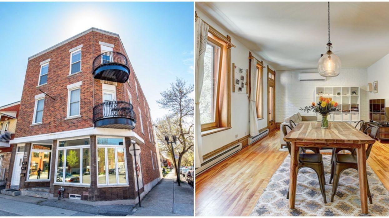 19 maisons à Montréal parmi les moins chères dans chaque quartier
