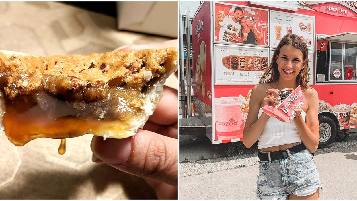 11 Popular Canadian Snacks You Have To Try At Least Once