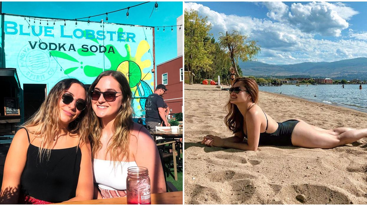 6 Places In Canada With The Best Weather Almost All Year Round