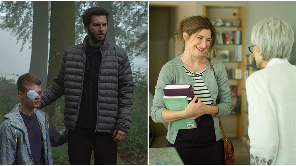 7 Incredible Shows On Amazon Prime You're Totally Missing Out On If You Don't Watch