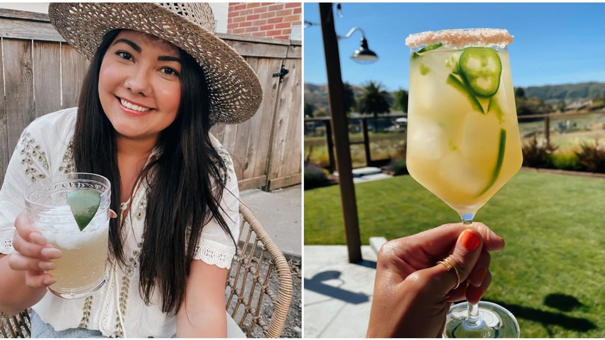 You Can Get Margaritas Delivered To Your Home All Summer Long on DoorDash