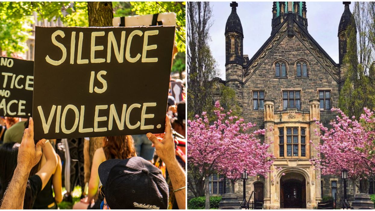 Mandatory Anti-Racism Courses At Ontario Universities Need To Be A Thing, Say Petitions