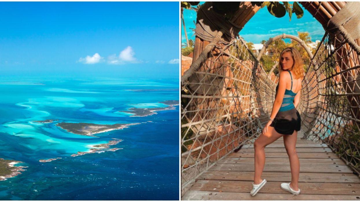 Cheap Flights To The Bahamas From Miami This Summer Starting At $150