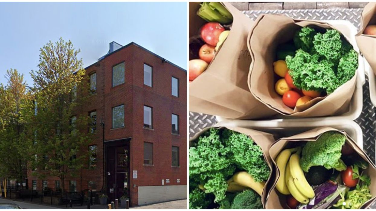 Toronto's Click & Collect Farmer's Market Lets You Pay What You Can This Summer