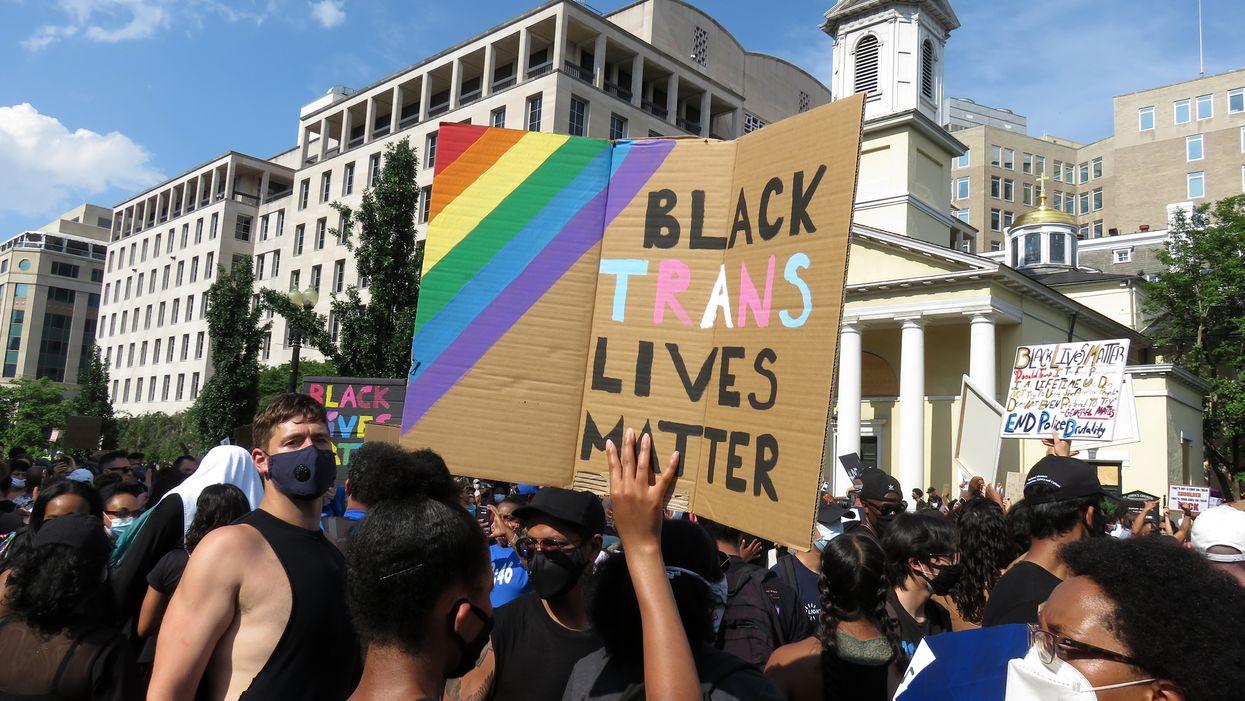 Un rassemblement Black Trans & Queer Lives Matter aura lieu ce week-end à Montréal