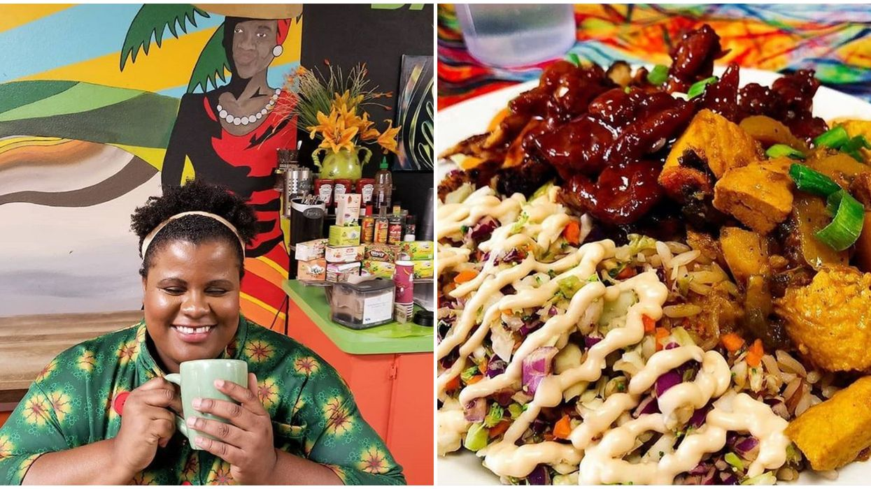 Black Owned Orlando Restaurants You Absolutely Have To Try