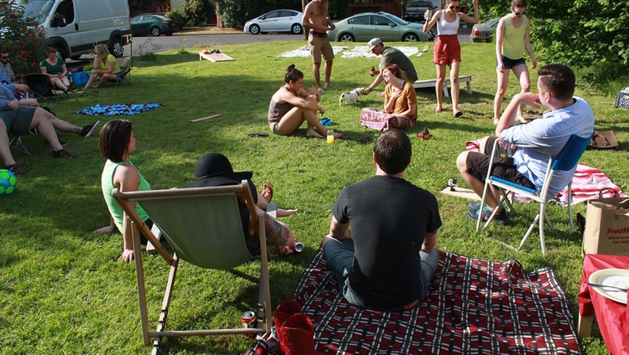 Brampton Backyard Parties Are Still A Problem As City Shut Down 24 Last Week Alone